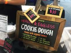 Cokie Dough from Slender Seven @ Emporiyum