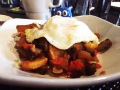 Mini Cava Breakfast @ Cava Mezza on Capitol Hill in DC