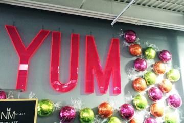 Emporiyum Food Market