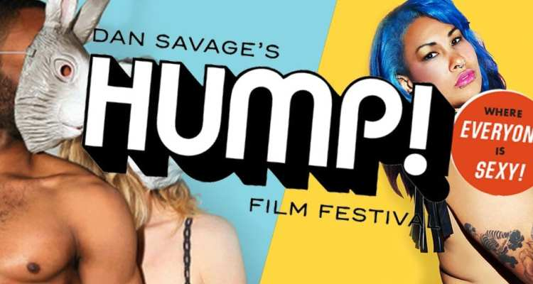 Hump Adult Film Festival
