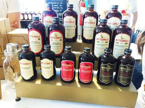 Mix Drinks from Tipplemen's at Emporiyum