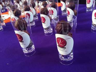 Chocolate Truffles Shot @ Et Voila (5 NOMs) at Best of Washington 2016