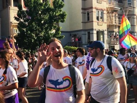 Capital Pride Parade 2017