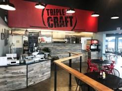 Order Up @ Triple Craft