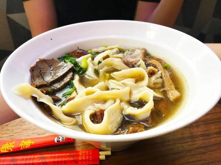 Combination-Noodle-@-Maian-Pull-Noodles-(4-NOMs)-3