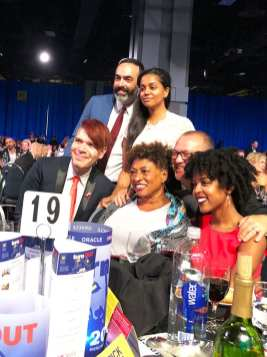 Oracle-Table-@-HRC-National-Dinner