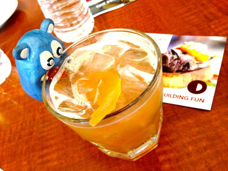 Brown Derby @ The Tap & Parlour at Bohemian Caverns (4 NOMs)