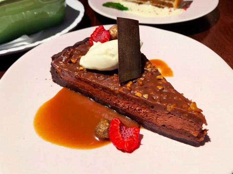 Ferrero-Rocher-Tart-$9-@-Unconventional-Diner-(5-NOMs)-1