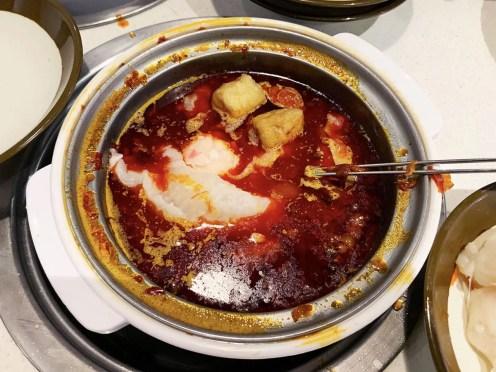 Hot Pot at Hot Pot City