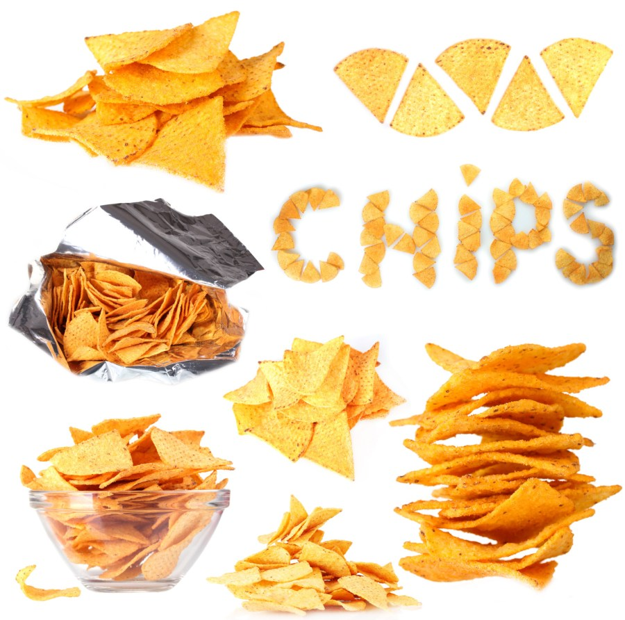 Keeping potato chips fresh through an understanding of the science of oxidation and design