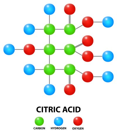 citric acid