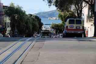 SF - Cablecar