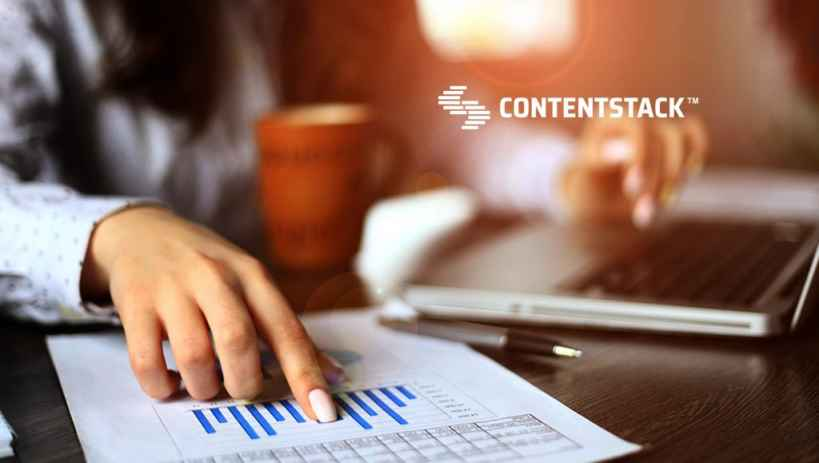 Contentstack raises $31.5 million