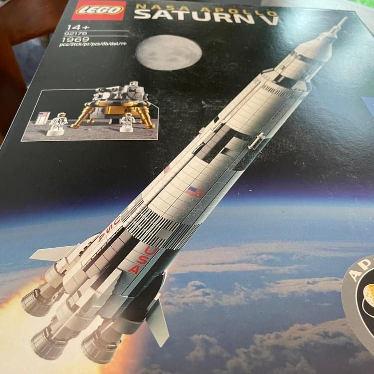 Saturn-V