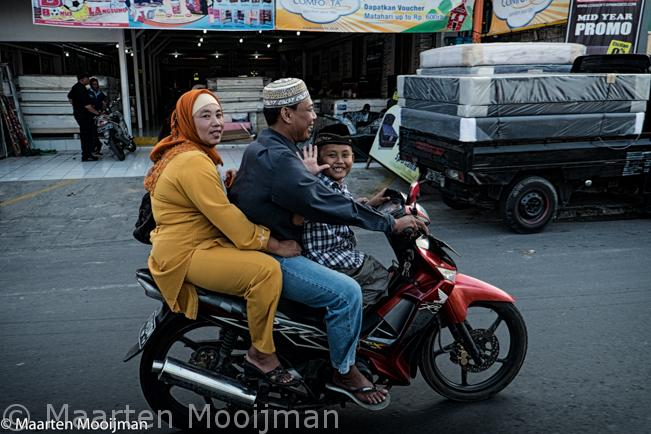bali moped