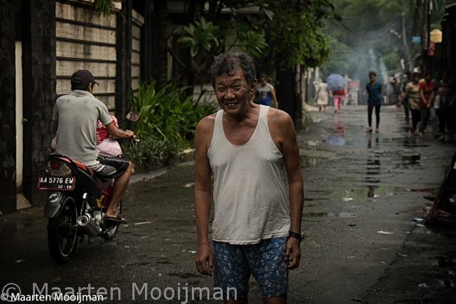 Men of Jakarta