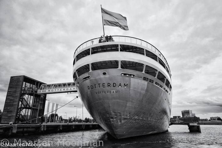 boot SS Rotterdam