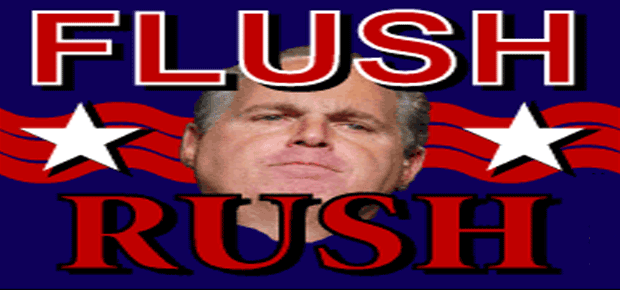 Rush Limbaugh Slut Shaming Hate Speech