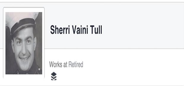 Sherri Vaini Tull's Facebook Page