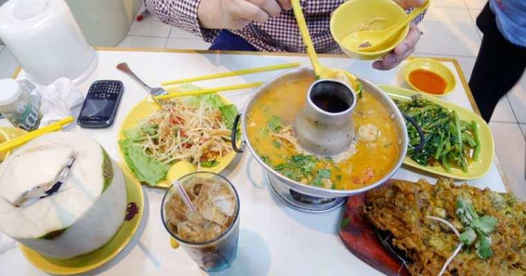 Mini Bangkok Hong Kong | Kowloon City 小曼谷泰國美食 九龍城