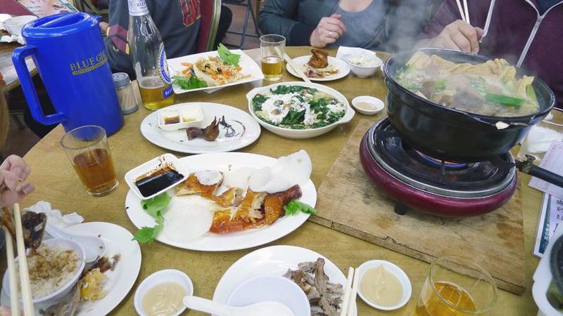 Kam Sha Kok Hong Kong Outdoor Kitchen | 金沙角大牌檔 香港沙田的港式大牌檔