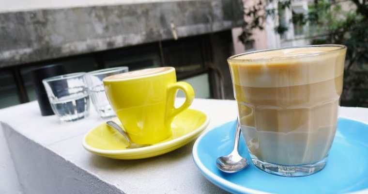 Rabbithole Coffee and Roaster Hong Kong   Central