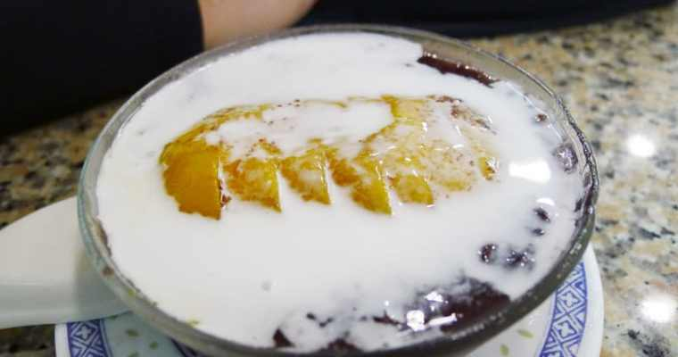 Tei Mou Koon Desserts Hong Kong | Kowloon City 地茂館甜品
