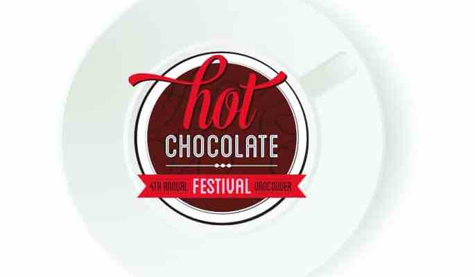 Vancouver Hot Chocolate Festival 2014 | 25 Chocstars / 28 Days
