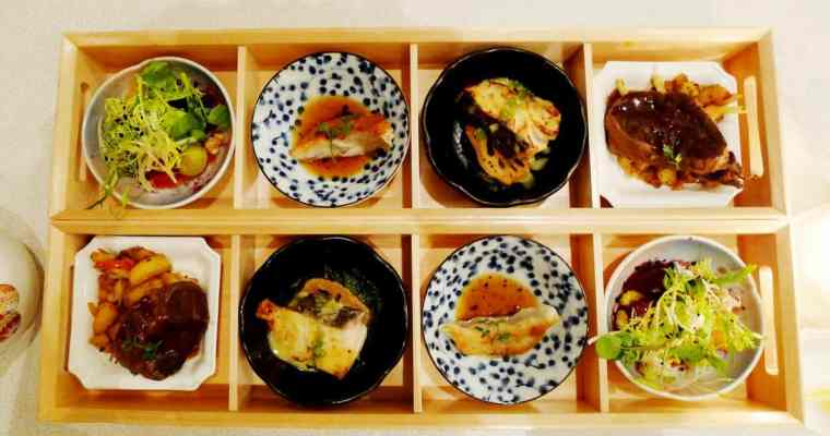 Minami Restaurant Vancouver Dine Out 2014 | To Die for Aburi Sushi