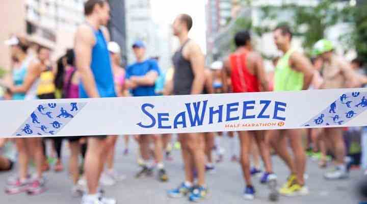 Lululemon SeaWheeze Half Marathon: What to Eat Before The Race
