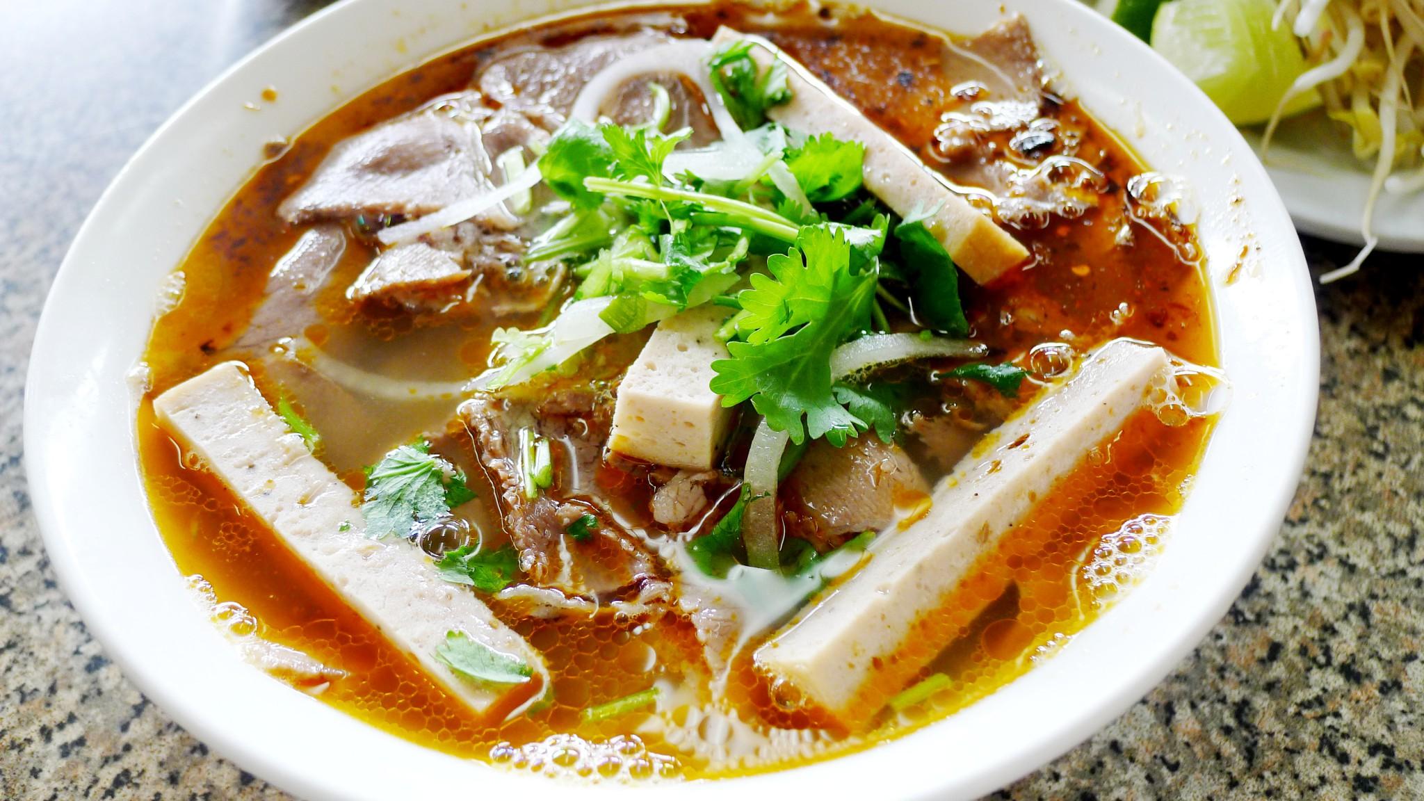 Bao Chao Pho Vietnamese Restaurant Vancouver Nomss.com instanomss