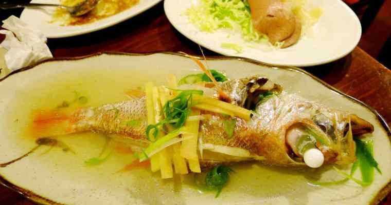 Lu Sang Taiwan 呂桑食堂 | Taipei Yi Lan Restaurant