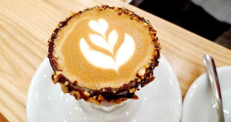 Bump n Grind Cafe Vancouver | Granville St Grand Opening