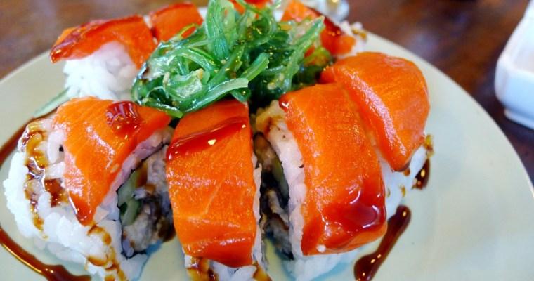 Sushi Mori Coquitlam | Closed Due to Fire