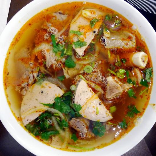 Pho Ho Richmond Vietnamese Noodles instanomss nomss