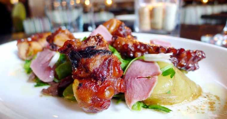 Cibo Trattoria Vancouver | Modern Rustic Italian Restaurant