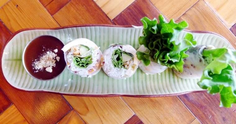CHAU VeggiExpress Vancouver   Vietnamese Vegetarian Restaurant 素食速遞