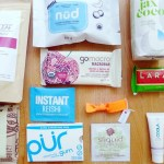 Jules Wellness Lifestyle Subscription box Beauty Gift Instanomss Nomss