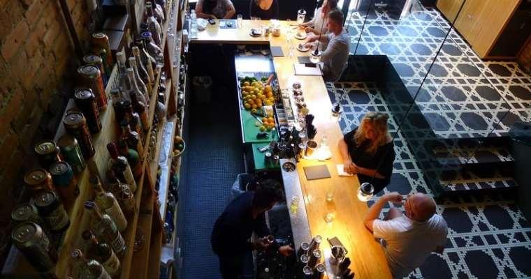 L'ABATTOIR Vancouver Brunch | Gastown French Restaurant