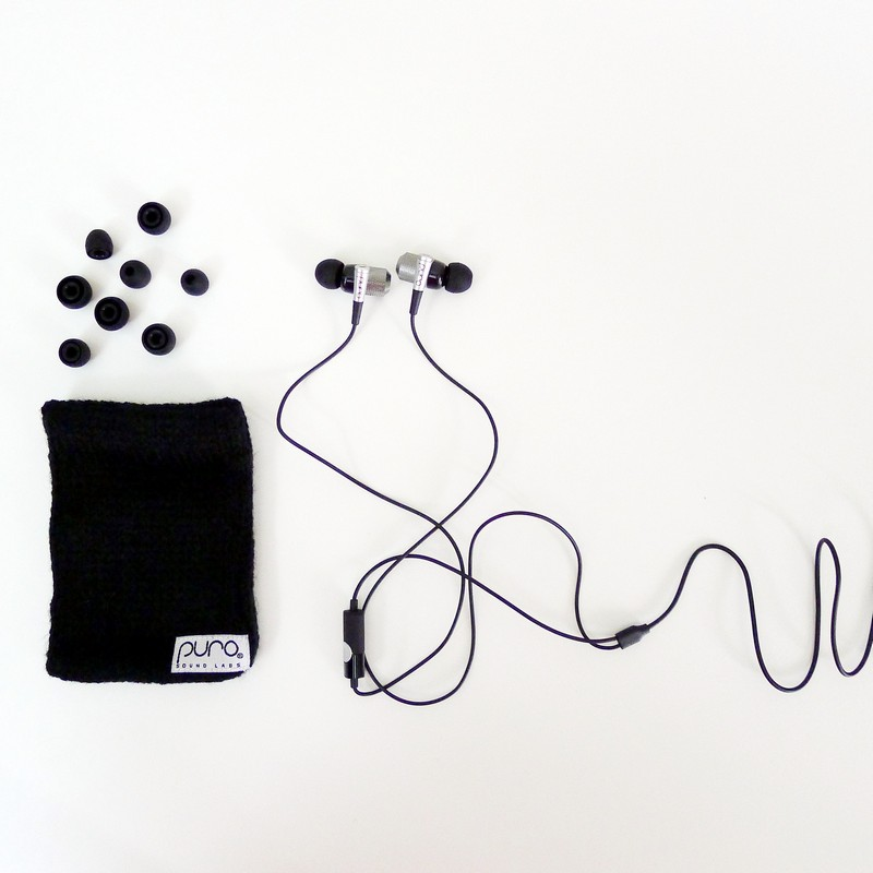 Puro Sound Labs Headphones Fashion Gym Essentials Bag Instaomss Nomss Fitness Health Diet Vancouver Food Blog