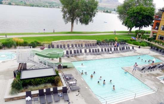 Watermark Beach Resort Osoyoos | British Columbia Okanagan Valley