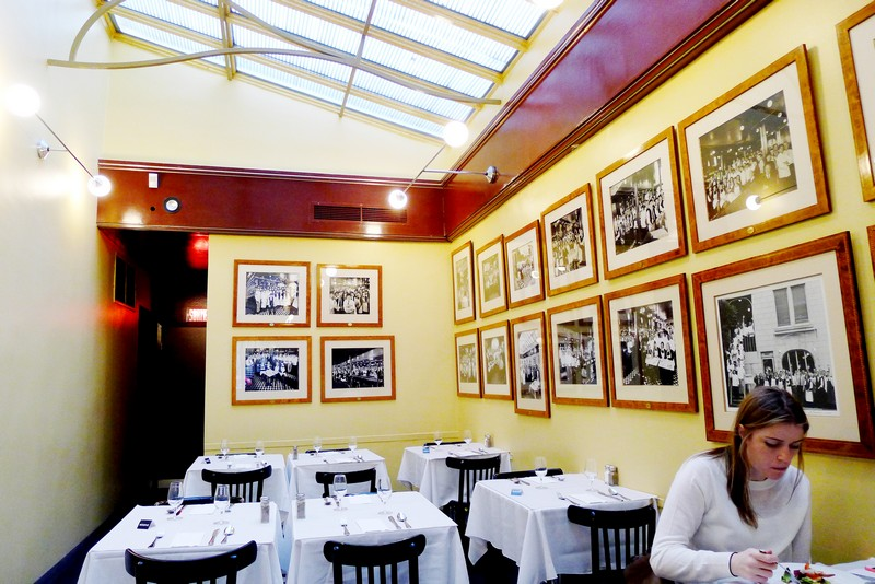 LExpress Restaurant French Plateau Mont Royal Montreal quebec Instanomss Nomss Food Photography Travel Lifestyle Canada