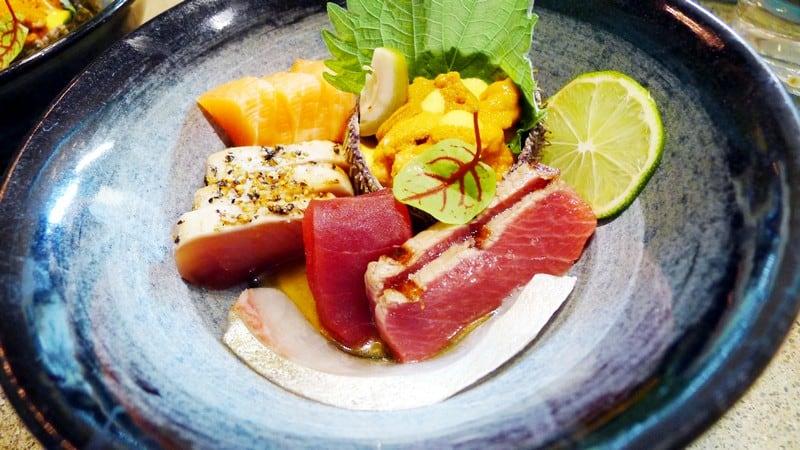 Park Restaurant Montreal | Omakase Japanese Cuisine