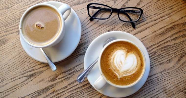 Cafe Myriade Montreal | Coffee Shop Sainte Catherine
