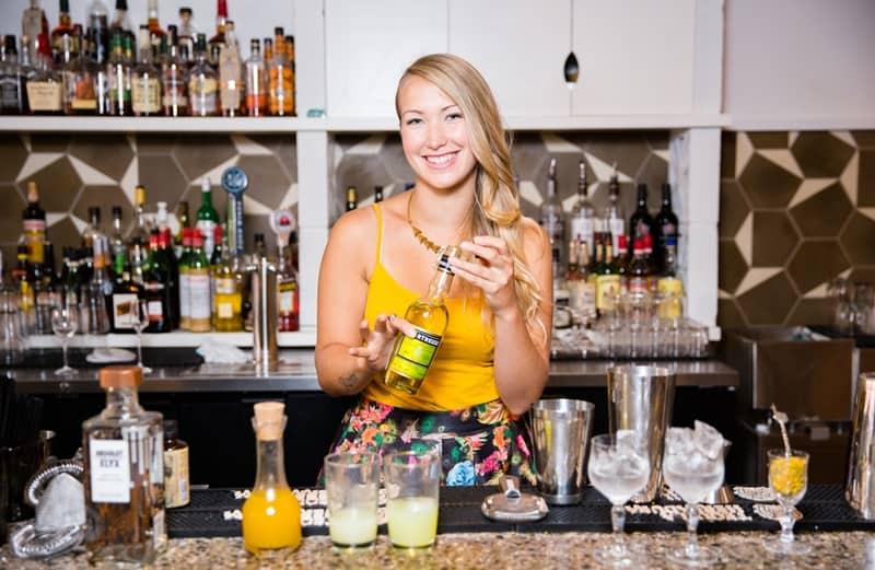 Tacofino Gastown | New Bar Manager Julia Diakow
