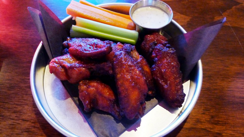 Yale Saloon Vancouver Gastropub Southern BBQ Instanomss Nomss Food Travel Lifestyle Canada