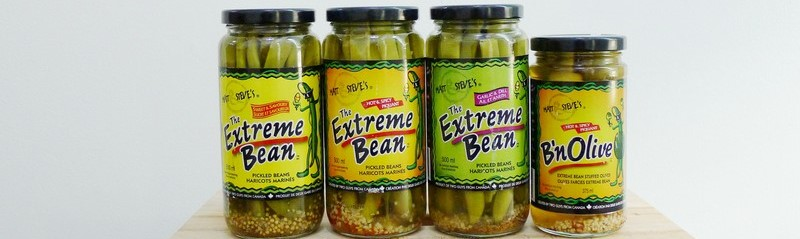 Matt and Steve Extreme Bean Olives 12 Days of Christmas Giveaway Nomss Instanomss Food Photography Travel Lifestyle Canada