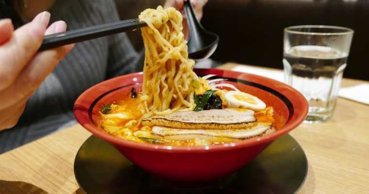 Sanpoutei Ramen Richmond | Japanese Ramen Noodles