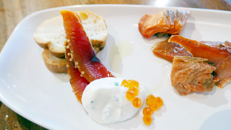 Elements Tapas Bar Whistler Village Instanomss Nomss Food Photography Healthy Travel Lifestyle Canada