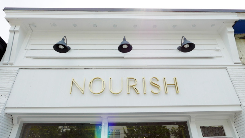 Nourish Vancouver Cafe Cooking School Point Grey Kitsilano Instanomss Nomss Food Photography Healthy Travel Lifestyle Canada